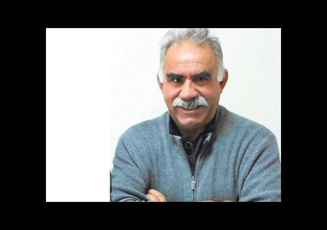 Öcalan'dan yasaya teşekkür