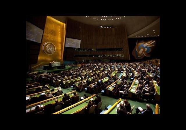 Suriye tasarısı bugün oylanacak