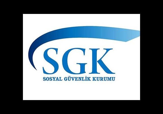 SGK'dan Kişisel Veri Açıklaması