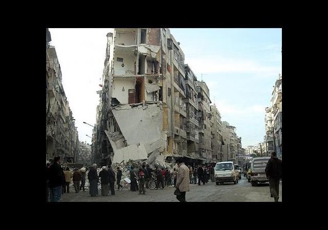Suriye'de 'TNT' İddiası