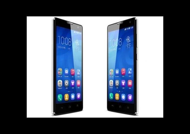 Huawei Honor 3X ve 3C Resmiyet Kazandı