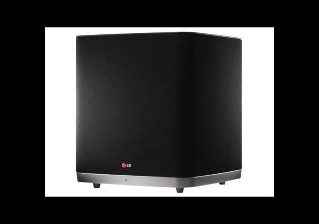 LG'den Yeni Ses Sistemleri!