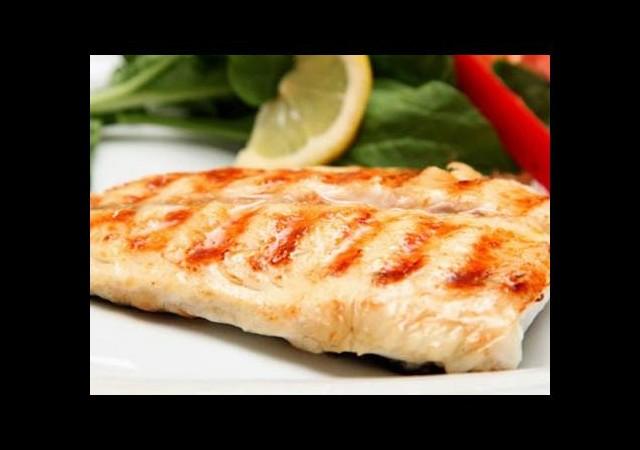 Avrupa Türk balığı yiyor