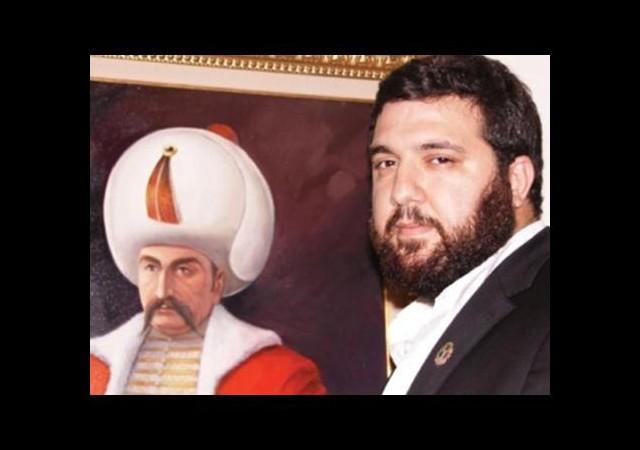 Osmanlı torunundan dizilere sert çıkış