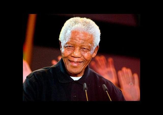 ABD ve Brezilya'dan Mandela'ya Büyük İlgi