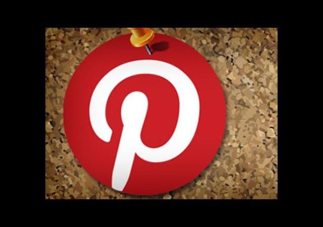 Pinterest Artık Türkçe!