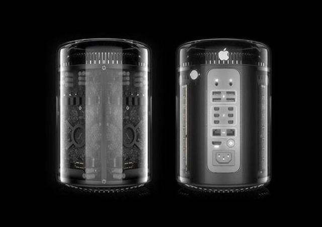 Mac Pro Bugün Satışa Çıkıyor