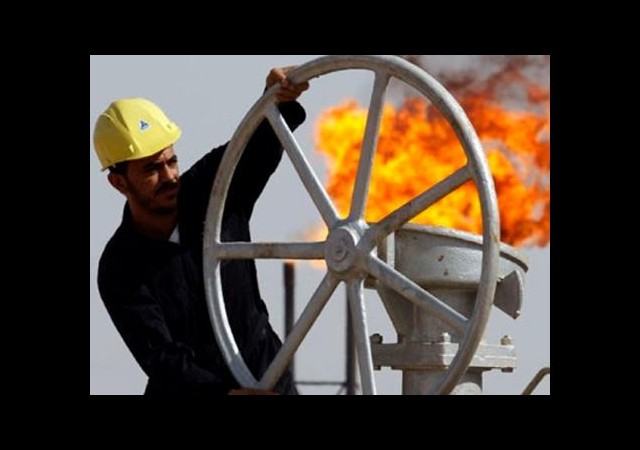 Bağdat Garantiyi Aldı Petrole 'Olur' Verdi