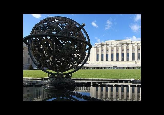 Cenevre barış görüşmelerinde ikinci tur