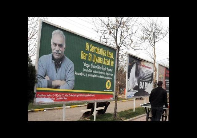 BDP'den Diyarbakır'da bir ilk!