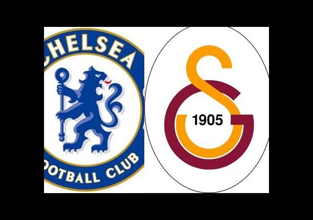 Galatasaray Chelsea maçını kim kazanır?