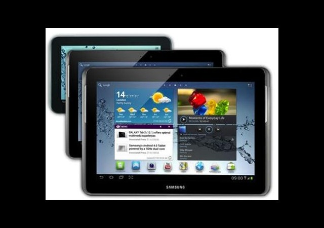 Samsung, 2014'te 4 Yeni Tablet Çıkaracak
