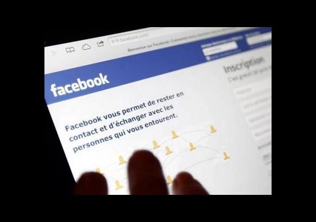 Facebook'ta Şifre Şoku Yaşamayın