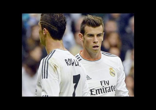 'Bale Ronaldo'dan Daha İyi'