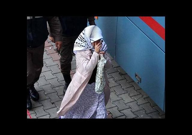 Oğluna cinsel istismarda bulunan annenin cezası belli oldu