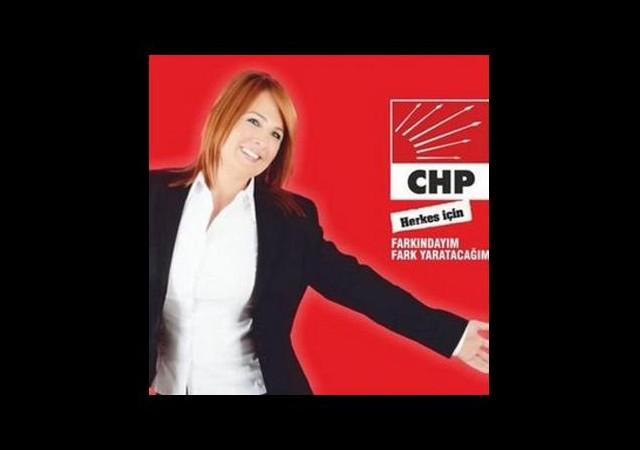CHP'den transseksüel aday