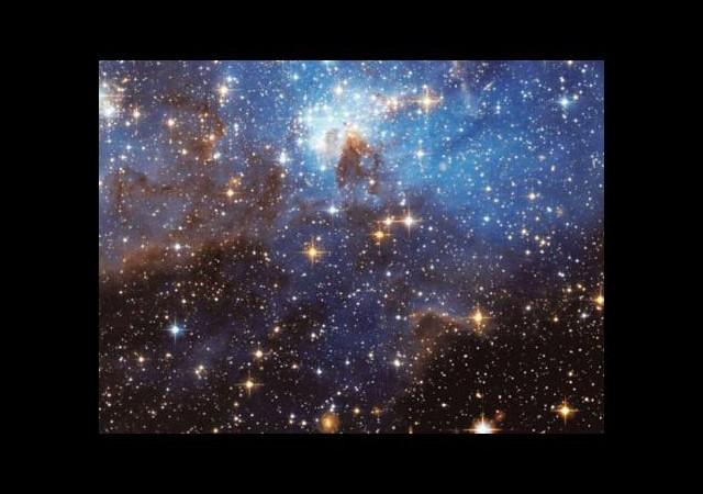 4 yeni galaksi kümesi!