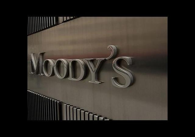 Moody's'den Uyarı!
