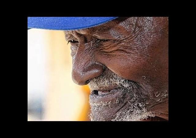 Dünyanın en yaşlı insanı o mu?