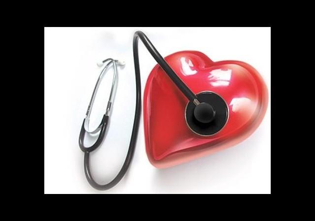 'Stres Geni' Kalp Krizi Riskini Artırıyor