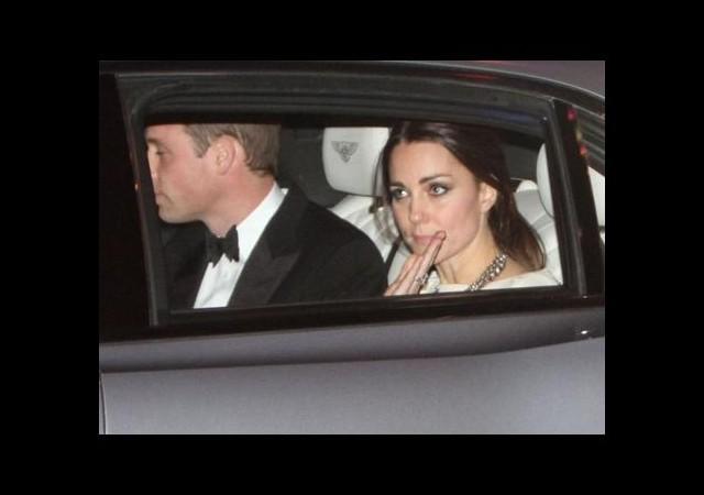 Bu Raslantı Prensesi Ağlattı