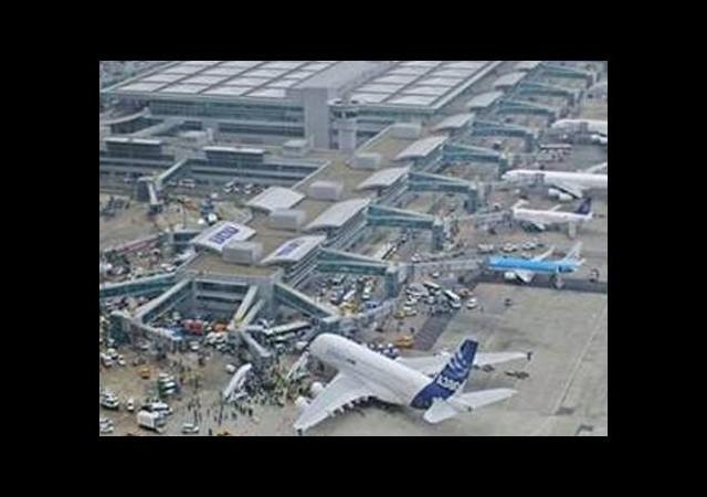 Karar 3. havalimanını engellemez