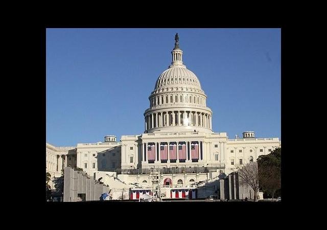 ABD'den Ulusal Savunma Yetki Yasası'na Onay