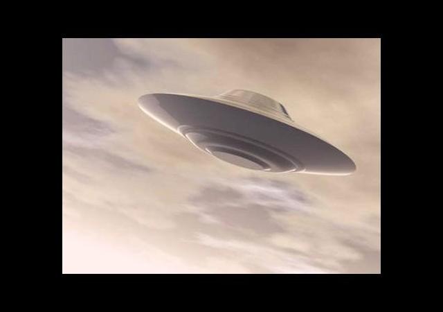 CIA'den UFO itirafı