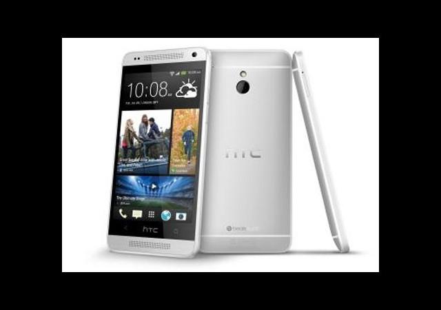 HTC One Mini'nin Satışları Devam Edebilecek