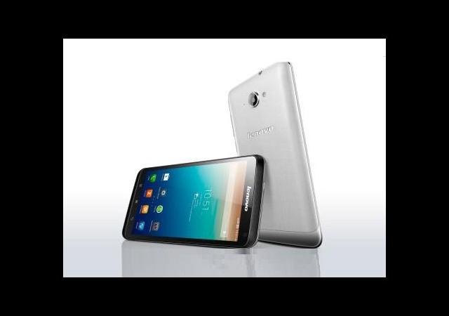 Lenovo İki Yeni Akıllı Telefon Tanıttı