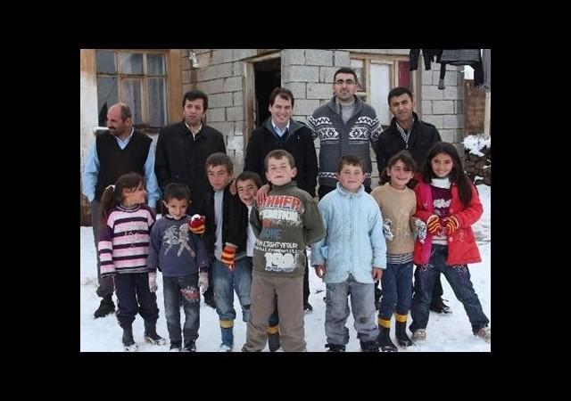 Bitlis'in Muhteşem Adamları!