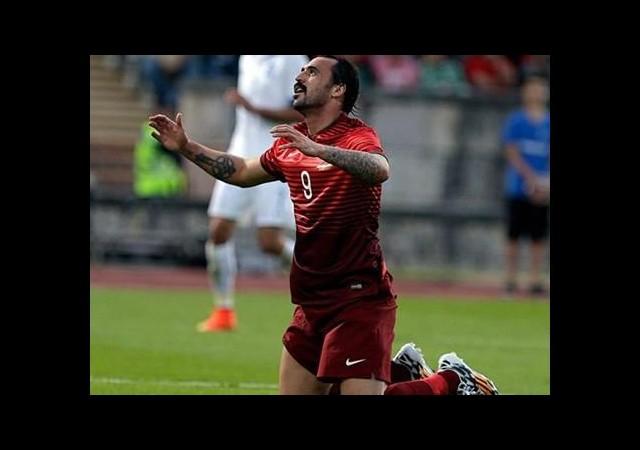 Almeida Beşiktaş'tan ayrılacak mı?