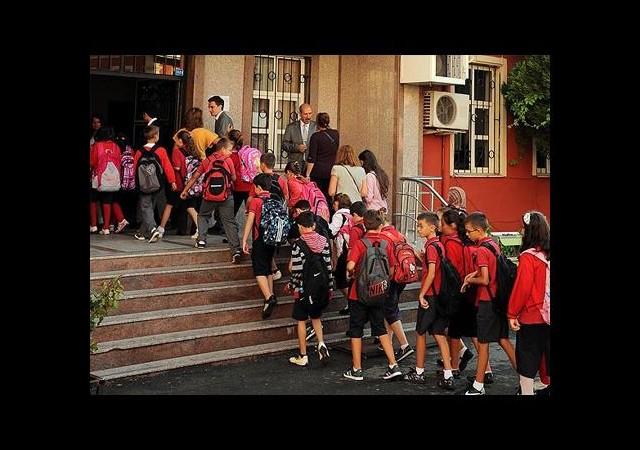 MEB'in Taşımalı Eğitim Karnesi