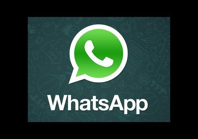 Whatsapp'ı yıllar önce böyle tanıtmış