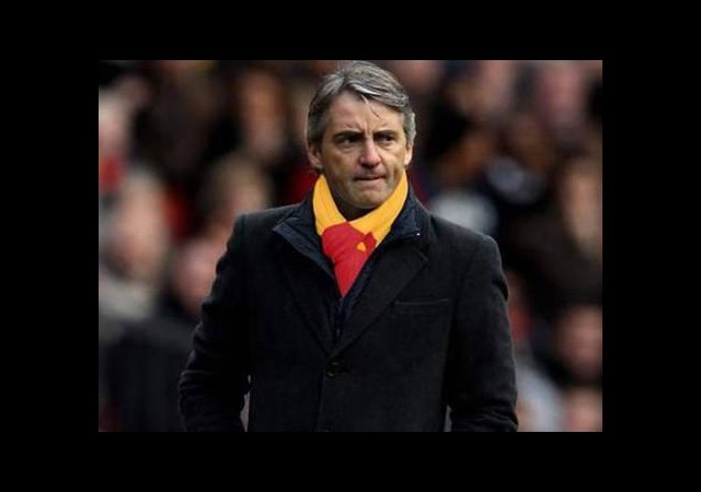 Mancini'nin yerine 3 aday