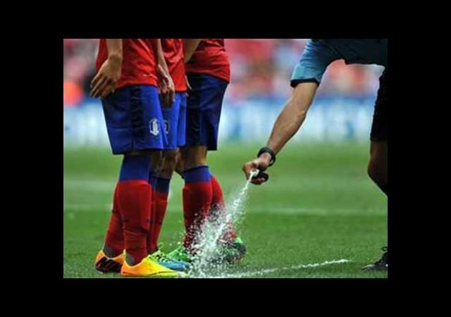 Dünya Kupası'nda bir ilk daha!