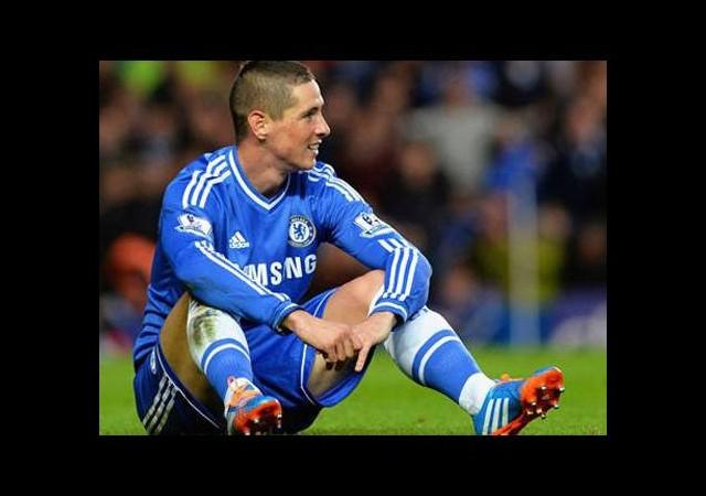 Beşiktaş'ta Torres heyecanı!