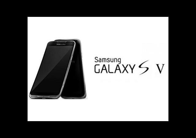 Galaxy S5, Metal Kasa Olmayacak Mı?