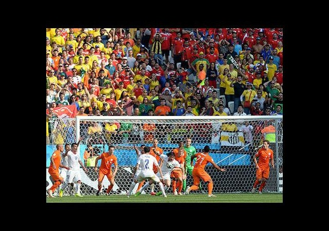 Dünya Kupası'nda Ramazan