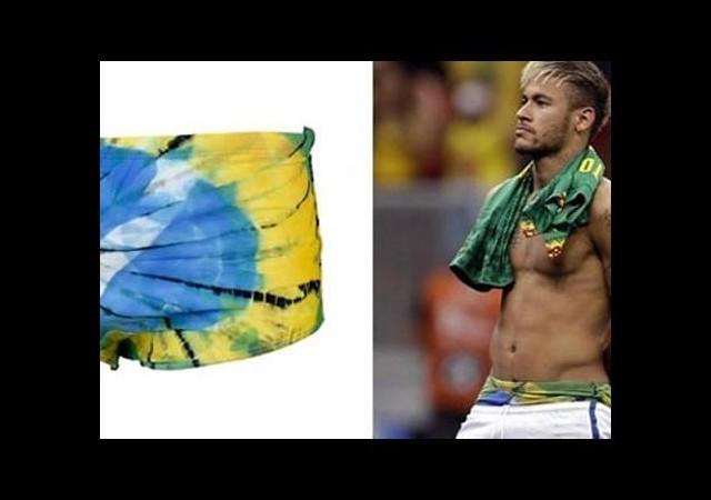 Neymar'a 'don' soruşturması!