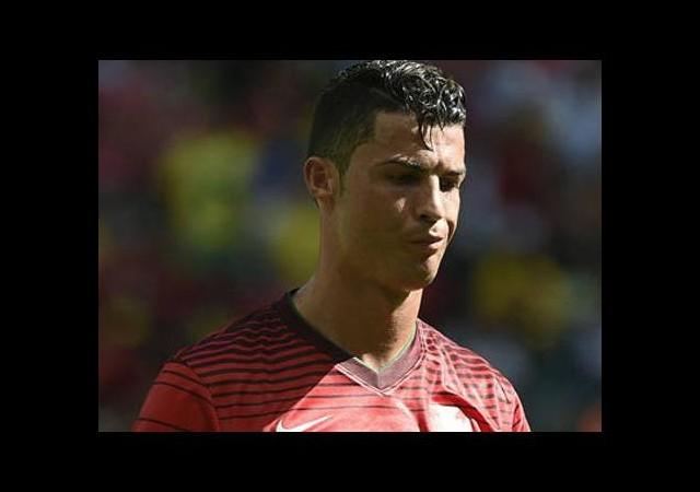 Ronaldo'nun futbol hayatı tehlikede!