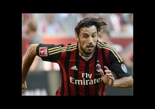 Milanlı yıldız Süper Lig'de