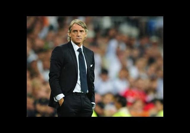 Mancini hayalindeki takımı çalıştıracak