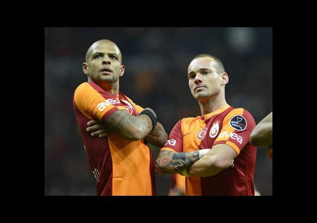 Galatasaraylı yıldıza çılgın teklif!
