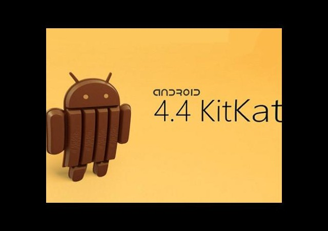 S4 ve One'a Android 4.4 Geldi!