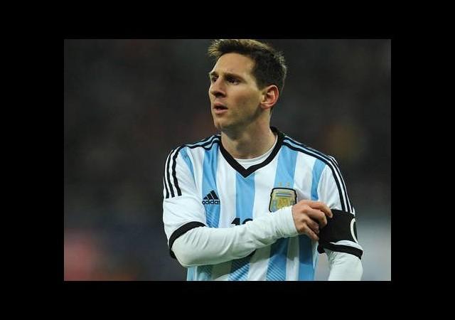 IŞİD'den Messi için sürpriz mesaj!