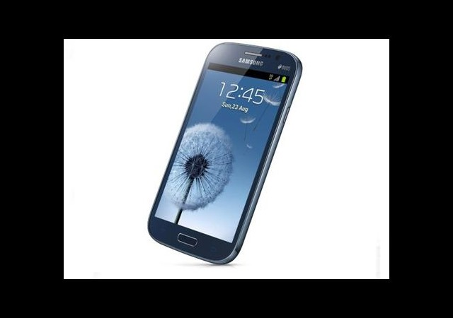 Samsung'dan Yeni Telefon: Galaxy Grand Lite