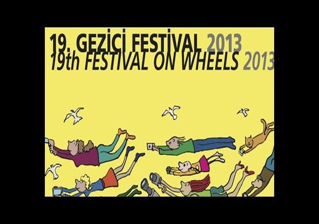 Gezici Festival'de Ankara'da!