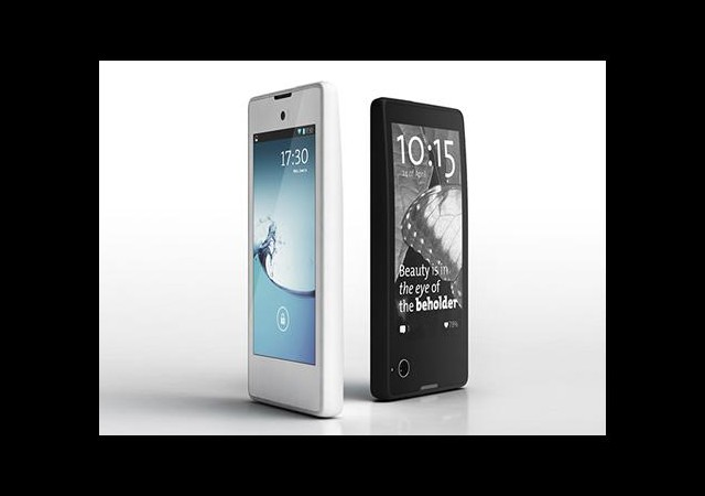 YotaPhone 2, 2014 Sonunda Çıkacak