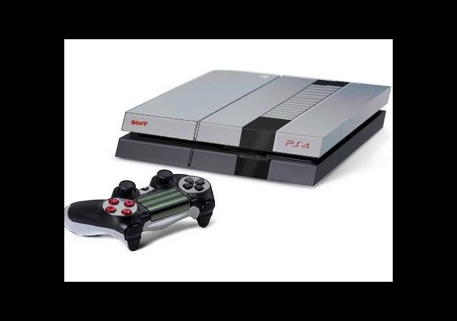 Her Ay 1 Milyon PS4 Satılması Bekleniyor